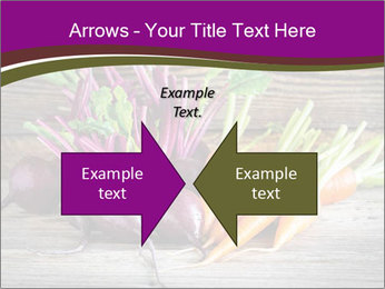 Carrots And Beetroots PowerPoint Template - Slide 90