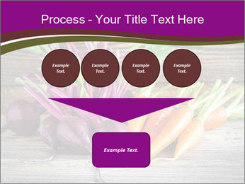 Carrots And Beetroots PowerPoint Template - Slide 93