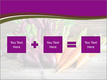 Carrots And Beetroots PowerPoint Template - Slide 95