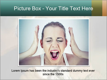 Aggressive Dog PowerPoint Template - Slide 15