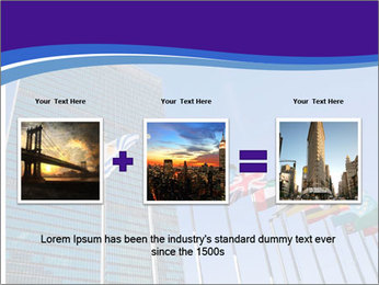 Politic Center PowerPoint Templates - Slide 22
