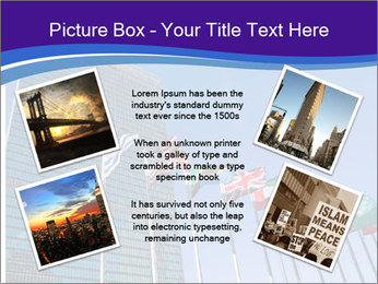 Politic Center PowerPoint Templates - Slide 24