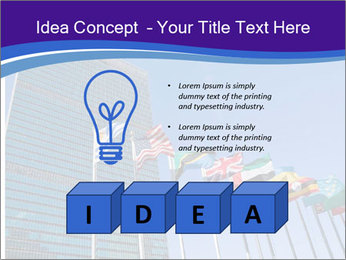 Politic Center PowerPoint Templates - Slide 80