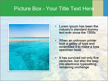 Idyll Seascape PowerPoint Template - Slide 13