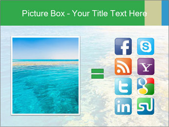 Idyll Seascape PowerPoint Template - Slide 21