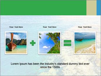 Idyll Seascape PowerPoint Templates - Slide 22