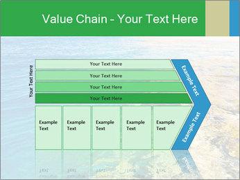 Idyll Seascape PowerPoint Templates - Slide 27