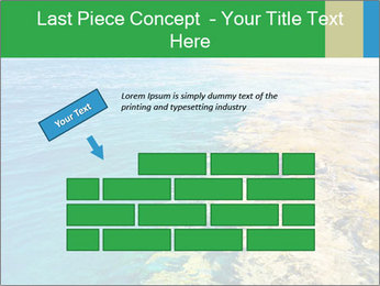 Idyll Seascape PowerPoint Template - Slide 46