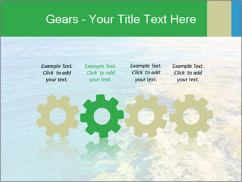 Idyll Seascape PowerPoint Template - Slide 48