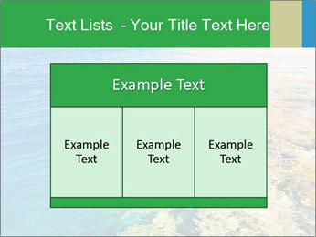 Idyll Seascape PowerPoint Templates - Slide 59