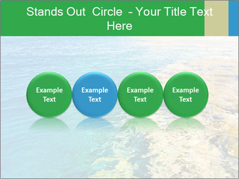 Idyll Seascape PowerPoint Template - Slide 76