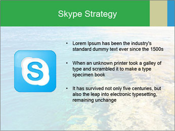 Idyll Seascape PowerPoint Template - Slide 8