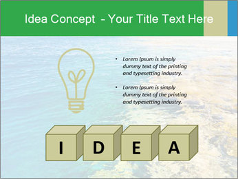 Idyll Seascape PowerPoint Template - Slide 80