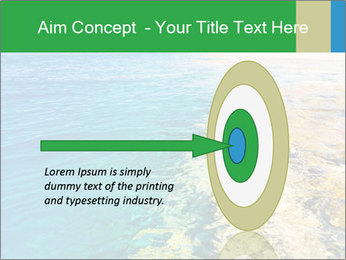 Idyll Seascape PowerPoint Template - Slide 83