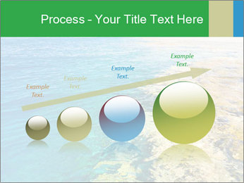 Idyll Seascape PowerPoint Template - Slide 87
