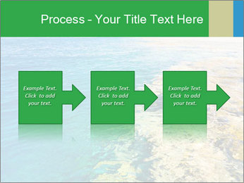 Idyll Seascape PowerPoint Template - Slide 88