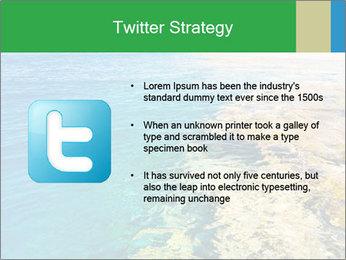 Idyll Seascape PowerPoint Templates - Slide 9