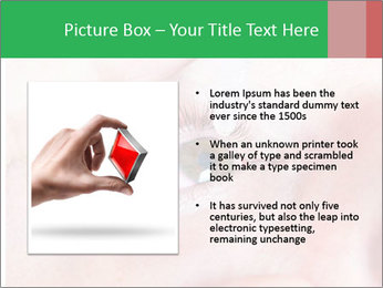 Eye Drops PowerPoint Templates - Slide 13