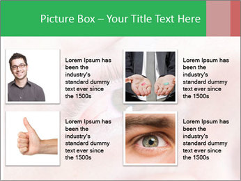 Eye Drops PowerPoint Templates - Slide 14