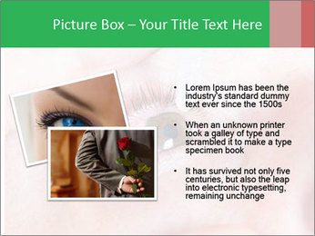 Eye Drops PowerPoint Templates - Slide 20