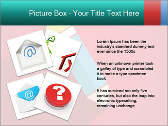 Vector Pencil PowerPoint Templates - Slide 23