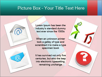 Vector Pencil PowerPoint Templates - Slide 24