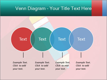 Vector Pencil PowerPoint Template - Slide 32