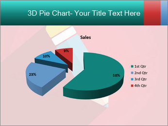 Vector Pencil PowerPoint Templates - Slide 35