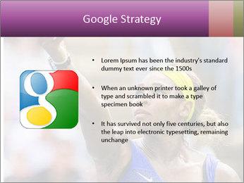 Tennis Championship PowerPoint Template - Slide 10