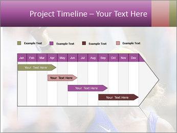 Tennis Championship PowerPoint Template - Slide 25