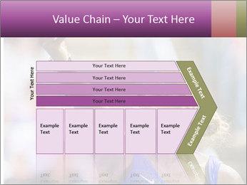 Tennis Championship PowerPoint Template - Slide 27