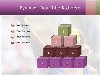 Tennis Championship PowerPoint Template - Slide 31