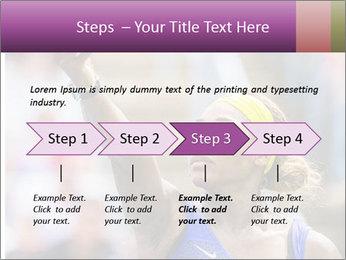 Tennis Championship PowerPoint Template - Slide 4