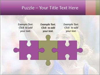 Tennis Championship PowerPoint Template - Slide 42