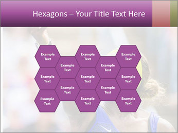 Tennis Championship PowerPoint Template - Slide 44