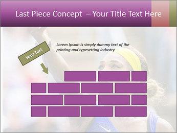 Tennis Championship PowerPoint Template - Slide 46
