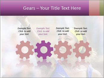 Tennis Championship PowerPoint Template - Slide 48