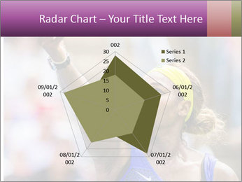 Tennis Championship PowerPoint Template - Slide 51