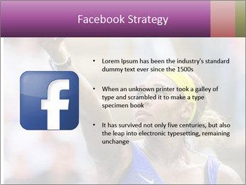 Tennis Championship PowerPoint Template - Slide 6