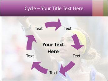 Tennis Championship PowerPoint Template - Slide 62