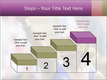 Tennis Championship PowerPoint Template - Slide 64