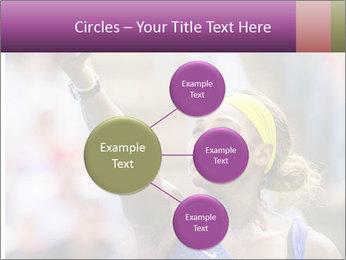 Tennis Championship PowerPoint Template - Slide 79