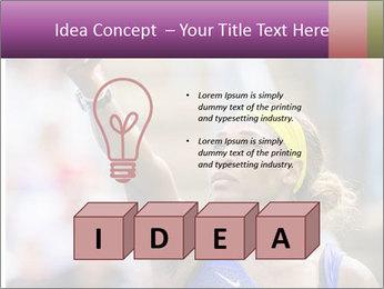 Tennis Championship PowerPoint Template - Slide 80