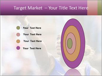 Tennis Championship PowerPoint Template - Slide 84