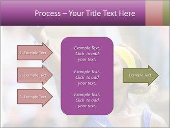 Tennis Championship PowerPoint Template - Slide 85