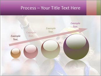 Tennis Championship PowerPoint Template - Slide 87