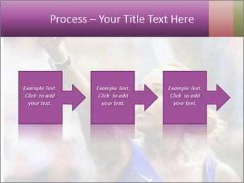 Tennis Championship PowerPoint Templates - Slide 88