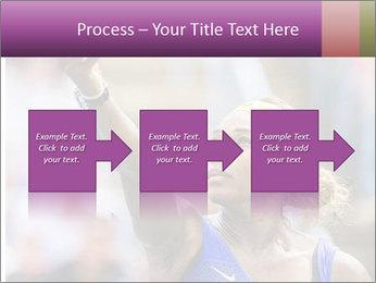 Tennis Championship PowerPoint Template - Slide 88