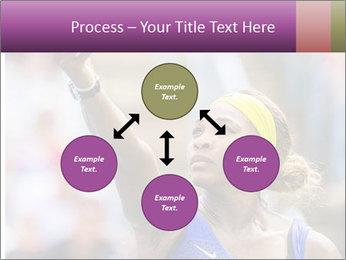 Tennis Championship PowerPoint Template - Slide 91