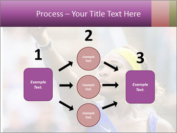 Tennis Championship PowerPoint Templates - Slide 92